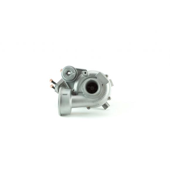 Turbocompresseur pour  Mercedes Classe A (W169) 180 CDI 109CV IHI (VV16)