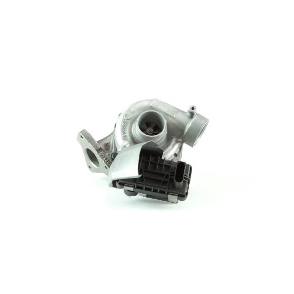 Turbocompresseur pour  Mercedes Classe M (W163) 400 CDI 250 CV GARRETT (724495-5004S)