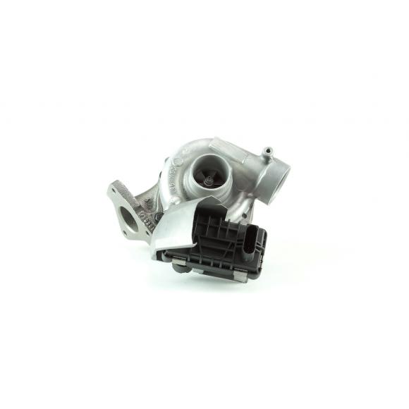 Turbocompresseur pour Mercedes Classe E (W 211) 400 CDI 260CV GARRETT (724495-5004S)