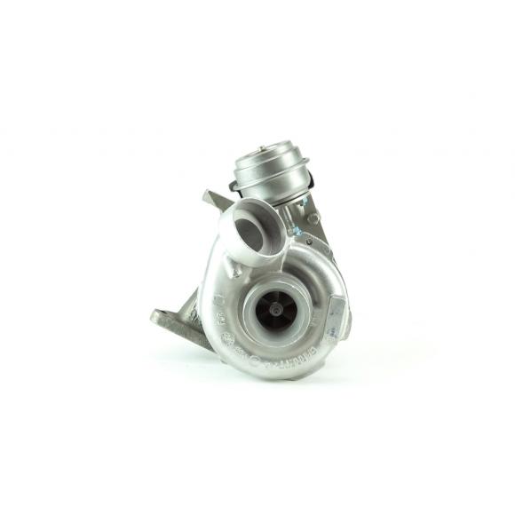 Turbocompresseur pour Mercedes Classe E (W 210) 200 CDI 115CV GARRETT (709835-5002S)
