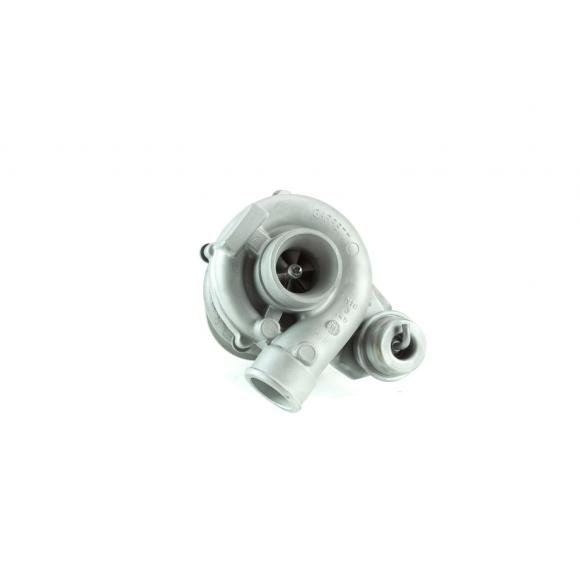 Turbocompresseur pour  Mercedes Classe E (W 210) 200 CDI 102CV GARRETT (716111-5001S)