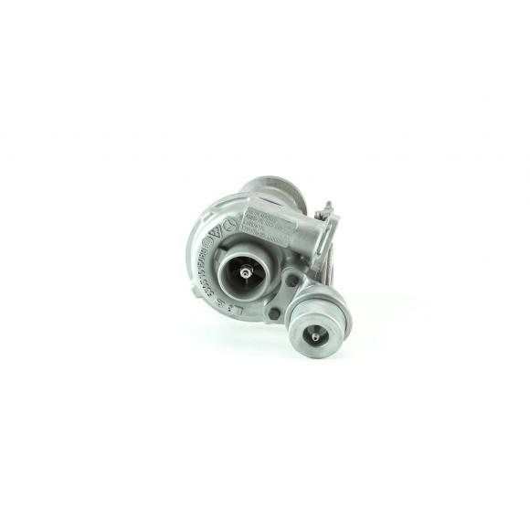 Turbocompresseur pour  Mercedes Vaneo 1.7 CDI 91 CV KKK (5303 988 0019)