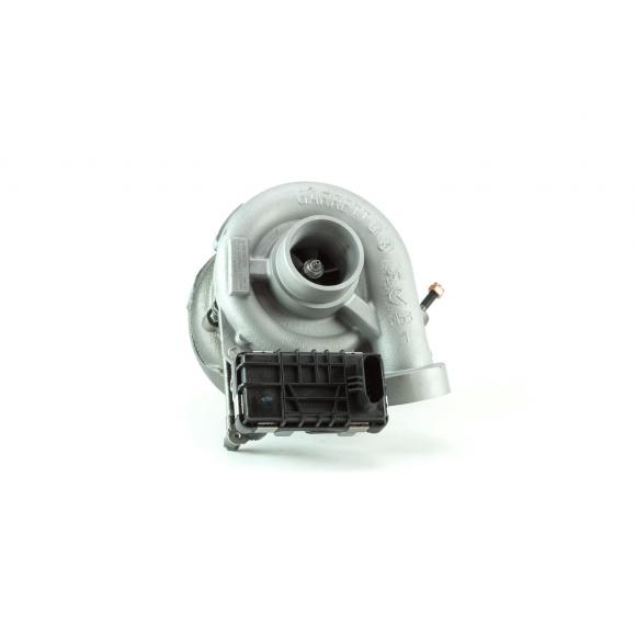 Turbocompresseur pour  Mercedes Classe E (W211) 320 CDI 204CV GARRETT (743115-5001S)