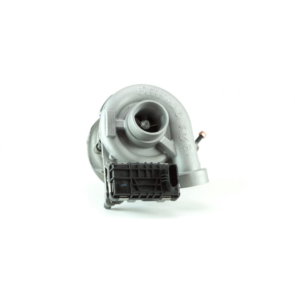 Turbocompresseur pour Mercedes Classe E (W211) 280 CDI 177CV GARRETT (743115-5001S)