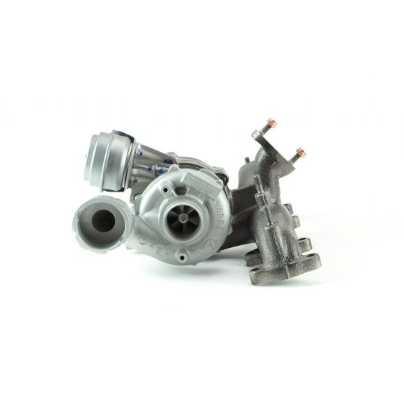 Turbocompresseur pour  Seat Ibiza 3 1.9 TDI 160CV GARRETT (742614-5003S)