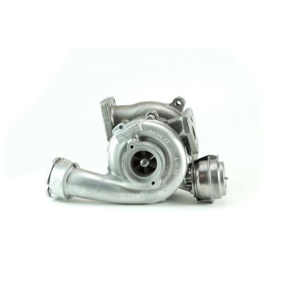 Turbocompresseur pour  Volkswagen Transporter T5 2.5 TDI 174CV GARRETT (720931-5004S)