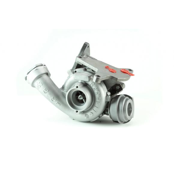 Turbocompresseur pour  Volkswagen Transporter T5 2.5 TDI 130CV GARRETT (760698-5004S)