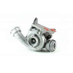 Turbo échange standard 2.5 TDI 130 CV GARRETT (760698-5004S)