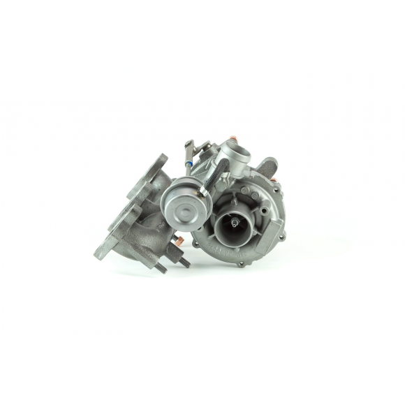 Turbocompresseur pour  Volkswagen Polo 4 1.4 TDI 75/80CV GARRETT (733783-5007S)