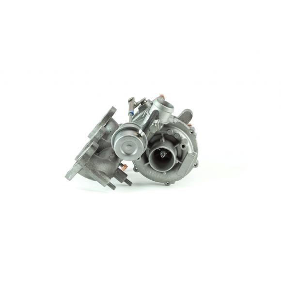 Turbocompresseur pour  Volkswagen Fox 1.4 TDI 75CV GARRETT (733783-5007S)
