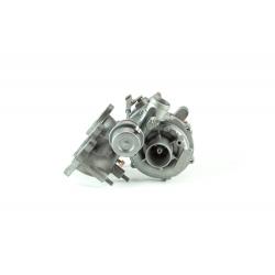 Turbo échange standard 1.4 TDI 69 CV 75 CV GARRETT (733783-5007S)