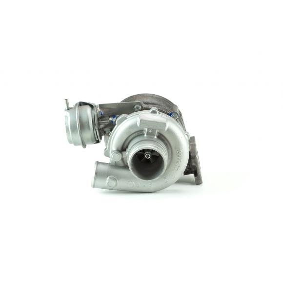 Turbocompresseur pour  Volkswagen Transporter T4 2.5 TDI 150CV GARRETT (454192-5005S)
