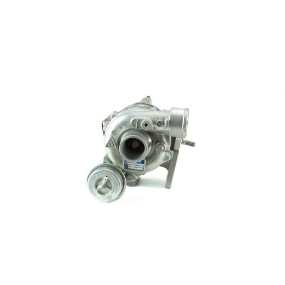 Turbocompresseur pour  Volkswagen LT 2.5 TDI 95CV KKK (5314 988 7025)