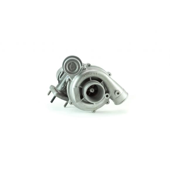 Turbocompresseur pour  Land Rover Discovery 2.5 TD5 122CV GARRETT (452239-5009S)