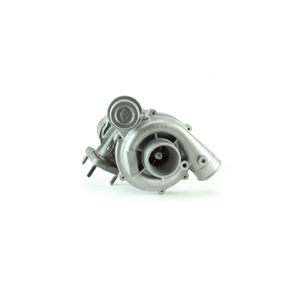 Turbocompresseur pour  Land Rover Discovery 2.5 TDI 139CV GARRETT (452239-5009S)