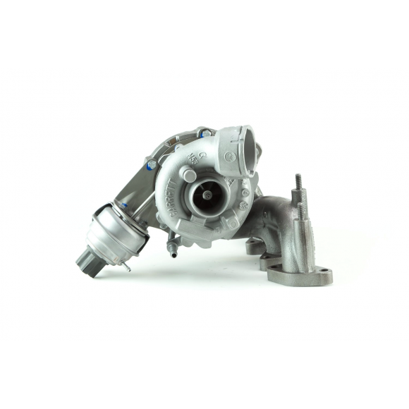Turbocompresseur pour  Seat Altea 2.0 TDI 170CV GARRETT (757042-5014S)