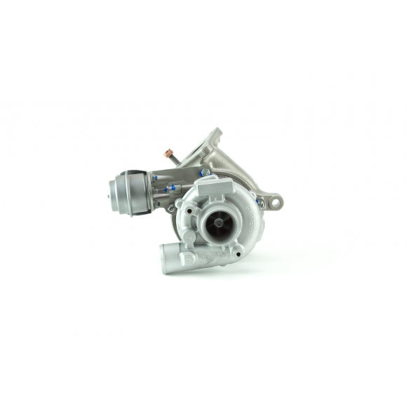 Turbocompresseur pour  Volkswagen Polo 3 1.9 TDI 110CV GARRETT (454161-5003S)