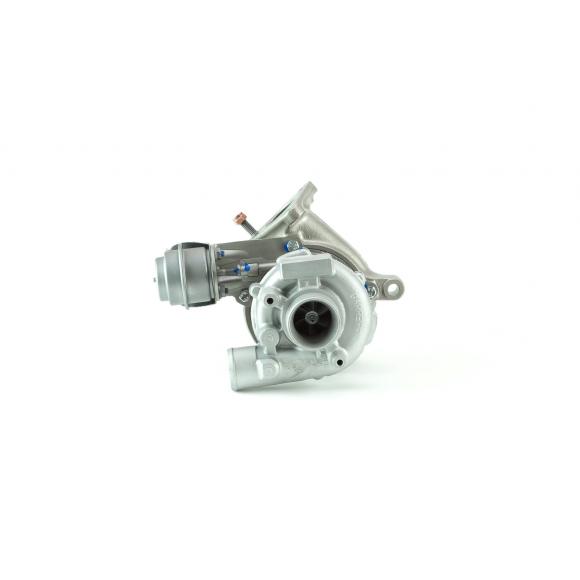 Turbocompresseur pour Volkswagen Jetta 3 1.9 TDI 110CV GARRETT (454161-5003S)