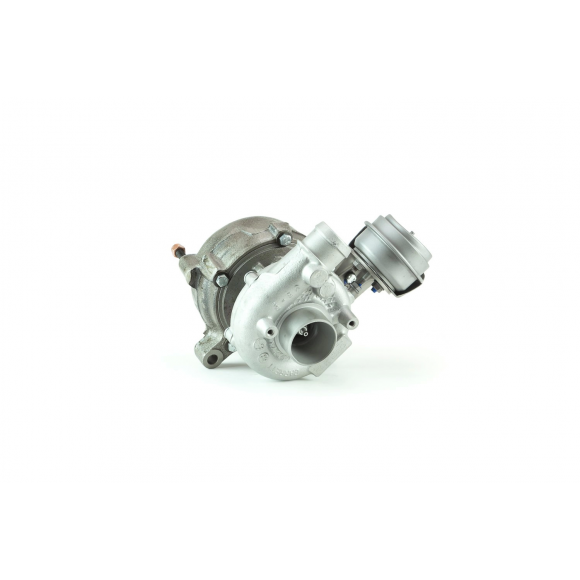 Turbocompresseur pour  Audi A4 1.9 TDI 115 CV (B5) GARRETT (701854-5004S)