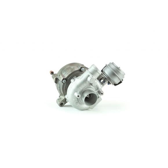 Turbocompresseur pour  échange standard 1.9 TDI  90 CV 110 CV 120 CV GARRETT (701854-5004S)