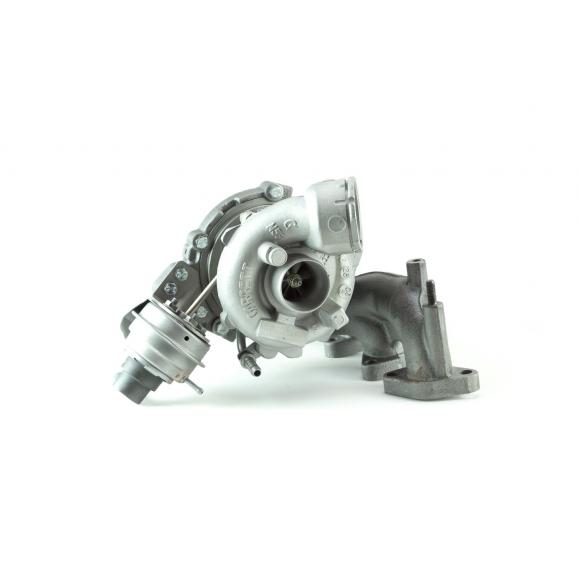 Turbocompresseur pour Mitsubishi Outlander 2.0 DI 140CV GARRETT (768652-5003S)