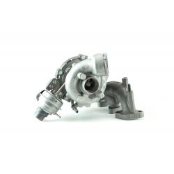 Turbo échange standard 2.0 CRD DI-D 140 CV GARRETT (768652-5004S)