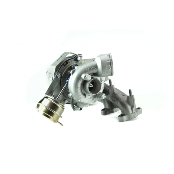 Turbocompresseur pour  Skoda Superb 2 2.0 TDI 140CV GARRETT (765261-5007S)