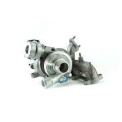 Turbocompresseur pour  Skoda Octavia 1 1.9 TDI 100CV KKK (5439 988 0017)