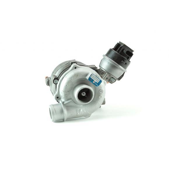 Turbocompresseur pour  Audi A4 2.0 TDI 170 CV (B7) KKK (5303 988 0109)