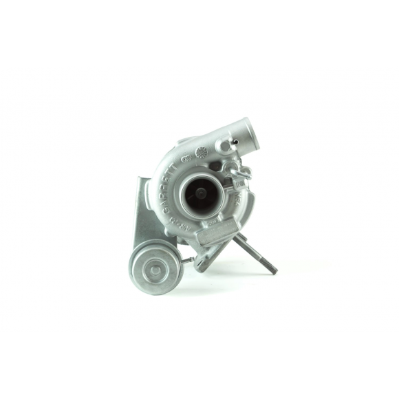 Turbocompresseur pour  Fiat Brava 1.9 JTD 105CV GARRETT (701796-5001S)