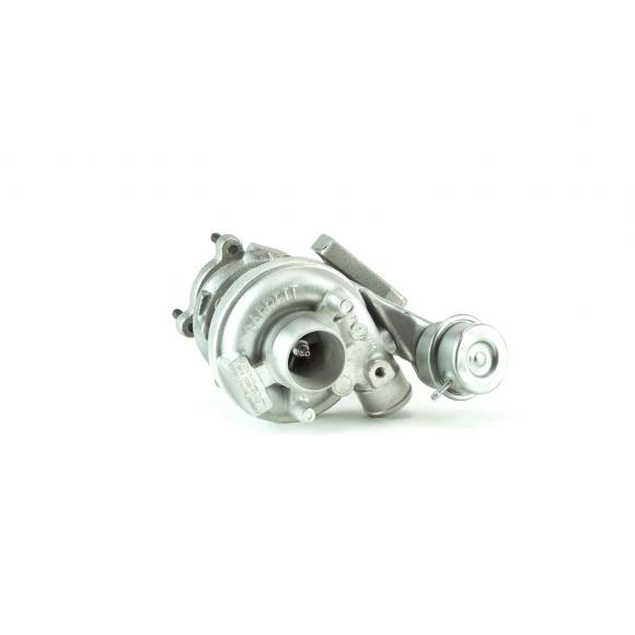 Turbocompresseur pour Audi A4 (B5) 1.9 TDI 90 CV GARRETT (454097-5002S)