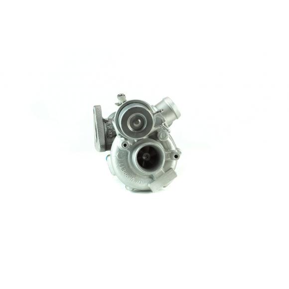 Turbocompresseur pour  Skoda Octavia 1 1.9 TDI 90CV GARRETT et KKK (454159-0002)