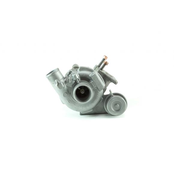 Turbocompresseur pour  Alfa Romeo 147 1.9 JTD 105 CV GARRETT (708847-5002S)