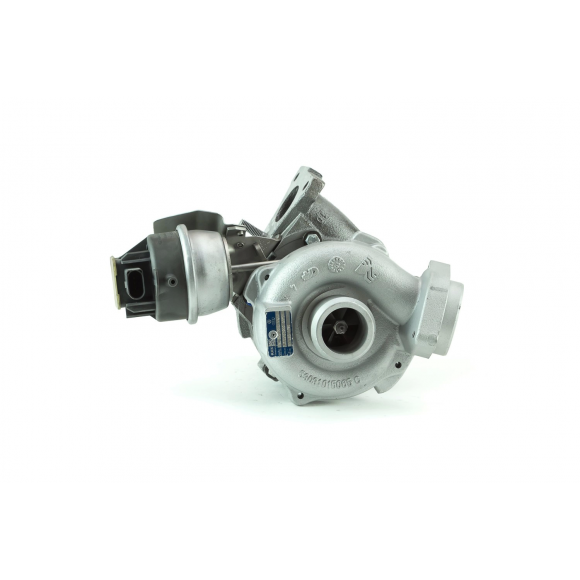 Turbocompresseur pour  Audi A4 2.0 TDI 120/143 CV KKK (5303 988 0190)