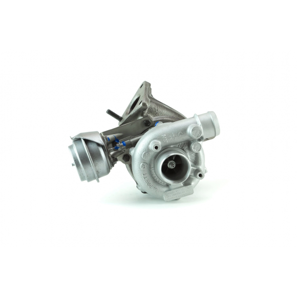 Turbocompresseur pour Volkswagen Passat 1.9 TDI 110CV GARRETT (454231-0001)