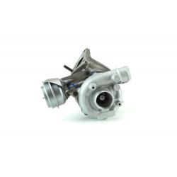 Turbo échange standard 1.9 TDI 100 CV 110 CV 115 CV GARRETT (454231)