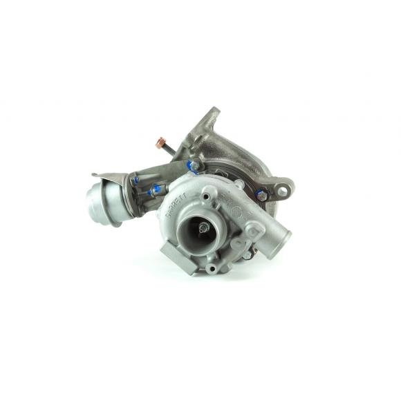 Turbocompresseur pour  Audi A4 1.9 TDI 110 CV GARRETT (454158-5003S)