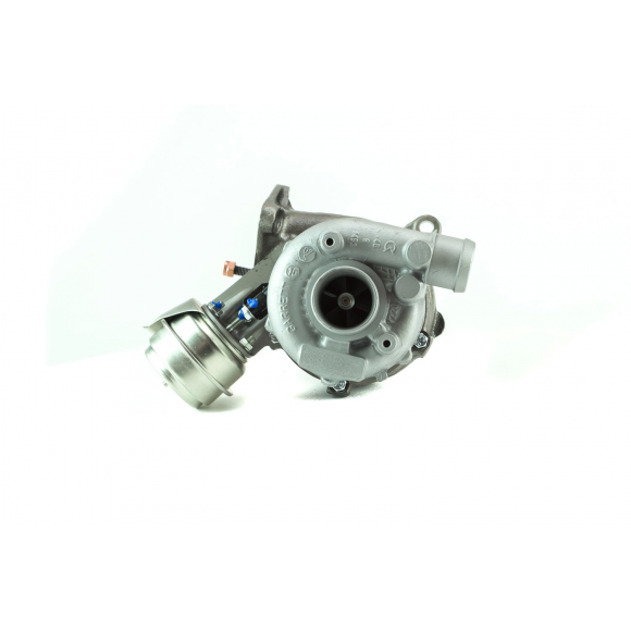 Turbocompresseur pour Audi A4 1.9 TDI 115 CV (B7) GARRETT (761437-5006S)