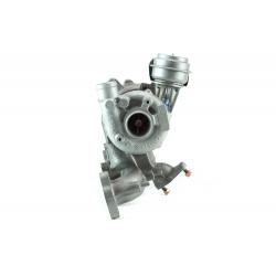 Turbocompresseur pour  Skoda Octavia 1 1.9 TDI 110CV GARRETT (713672-5006S) (ALH/AHF)