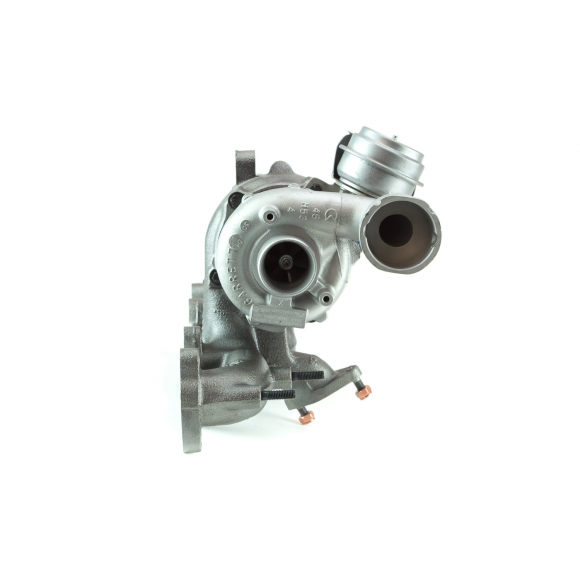 Turbocompresseur pour Volkswagen Bora 1.9 TDI 130CV GARRETT (720855-5006S)