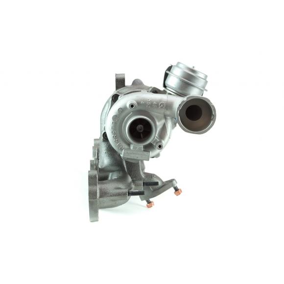 Turbocompresseur pour Audi A3 1.9 TDI 130 CV GARRETT (720855-5006S)
