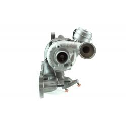 Turbocompresseur pour  échange standard 1.9 TDI 130 CV GARRETT (720855-5006S)