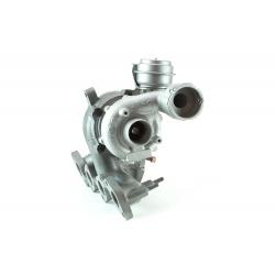 Turbocompresseur pour  échange standard 2.0 TDI 136CV / 140CV GARRETT (724930-5010S)