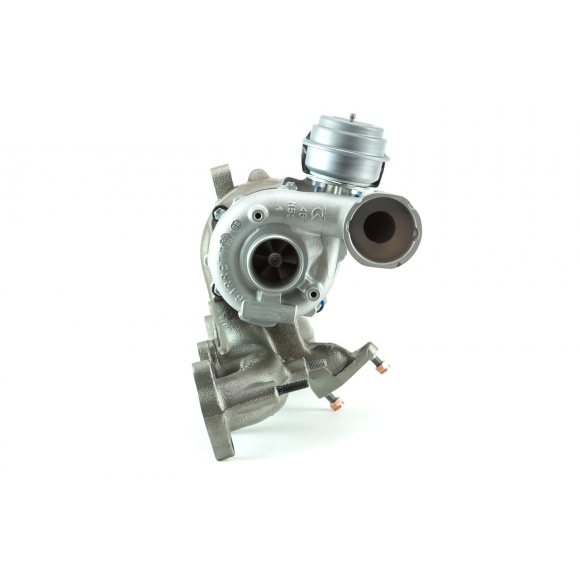 Turbocompresseur pour Seat Leon 1.9 TDI 150CV GARRETT (721021-5008S)