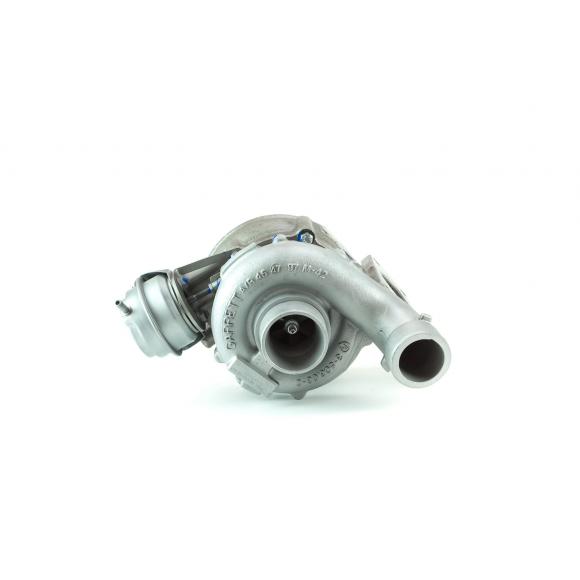 Turbocompresseur pour  Audi A4 2.5 TDI 155 / 163 CV GARRETT (454135-5010S)