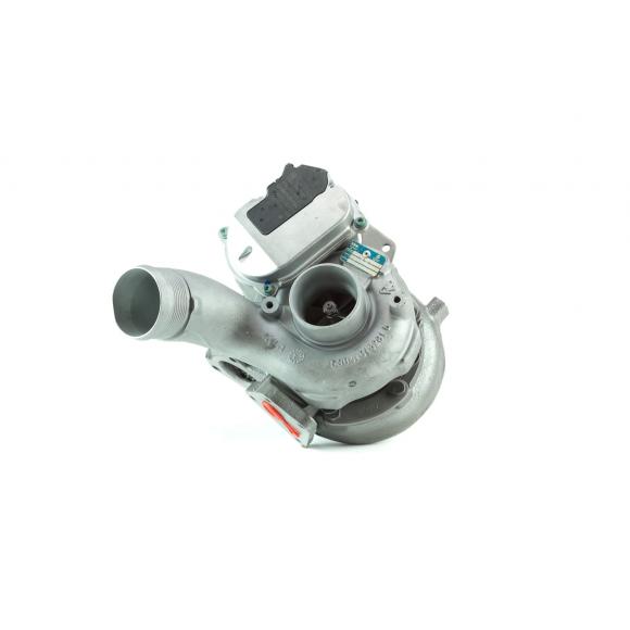 Turbocompresseur pour Audi A4 2.7 TDI 180 CV (B7) KKK (5304 988 0055)
