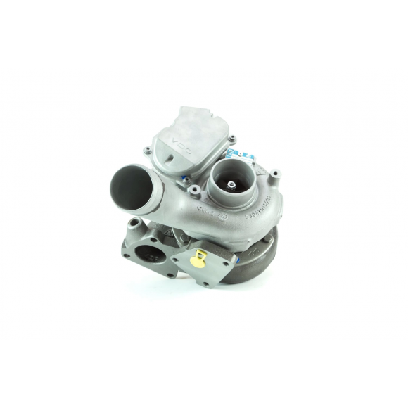 Turbocompresseur pour  échange standard 3.0 TDI 204 CV 224CV 232CV 240CV KKK (5304 988 0054)