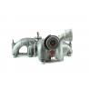 Turbocompresseur pour Volkswagen Touran 1.9 TDI 105CV GARRETT et KKK (751851-5004S)