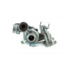 Turbocompresseur pour  Volkswagen Caddy 3 1.9 TDI 105CV GARRETT ET KKK (751851-5004S)
