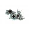 Turbocompresseur pour  Volkswagen Caddy 3 1.9 TDI 90CV GARRETT KKK (751851-5004S)